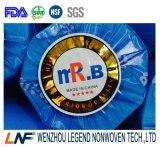 厂家直销化学浸渍无纺衬布1025HF 非洲市场
