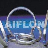 金属椭圆垫片Aiflon 6500OV
