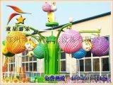 精工制造户外新型游乐设备 桑巴气球 童星厂家直销