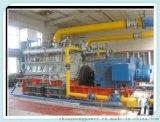 稻壳生物质发电项目生物质发电机组