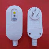 NB-A8-10A 漏電保護插頭