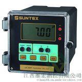 供应台湾上泰SUNTEX PC-310 标准型pH/ORP变送器
