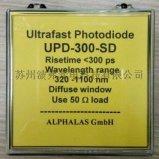 德国ALPHALAS 超快光电探测器 UPD系类