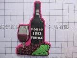 定制pvc软胶冰箱贴 卡通pvc冰箱贴 精致高档 创意磁性冰箱贴