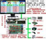 液晶电视显示电子看板,液晶看板控制盒,液晶屏电视机专业电子看板,液晶电视电子看板控制器,电子看板控制器