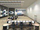 贵州指挥中心110综合大厅采购操作台