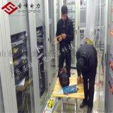 廠家專業光纜開盤測試熔接故障檢測與維修