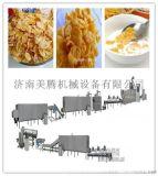 成熟工藝廠家技術支持早餐谷物玉米片營養即食麥片生產設備