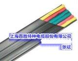 供应【BAISON百胜】YVFB,YFFB行车起重机电缆扁电缆