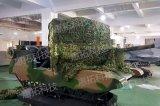 六自由度坦克4D模拟器