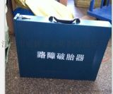 可循环使用手动破胎器厂家,龙泉市成辉破胎器自由伸缩