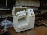 可倾式滚桶研磨光饰机-斜轴式多功能滚动抛光机(解决零件重叠利器)