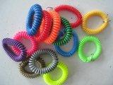 塑料弹簧圈