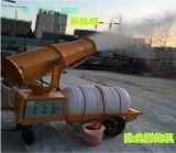 郑州专业生产WP-30型除尘喷雾机