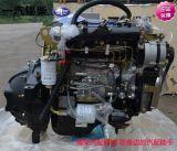 锡柴4102中冷增压发动机4DX22-110配江淮五征奥驰凯马车用柴油机