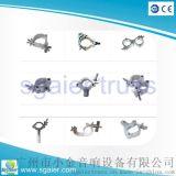 鋁合金桁架配件,插銷扣件,顯示屏吊環,單扣