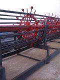 半自动钢筋笼滚焊机  简易的钢筋笼滚焊机     数控钢筋笼成型机