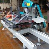 木工臺式精密鋸開料鋸自動木工推臺鋸