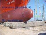 中盛海韵牌zs-06船用气囊 下水气囊 充气靠球 橡胶护舷