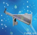 南京如克环保专业生产螺旋式砂水分离器 产品型号LSSF260