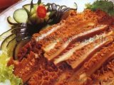 醬肉加盟滷牛下貨配方 滷菜的做法培訓