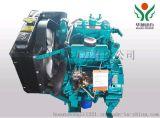 15KW发电机专用柴油机 双缸ZH2110D柴油机