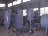 免蒸馏炼油设备