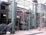 樹脂砂自動化生產線