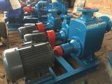 ZW自吸式無堵塞排污泵 自吸污水泵 污水提升 生活排污