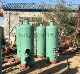 山西拓新锅炉脱硫除尘器工作原理
