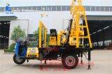 新品发布三轮车车载200米打井机