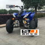 sjATV150恐龍款無級變速沙灘車