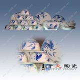 供應景德鎮陶瓷食具 陶瓷食具定制 食具廠家