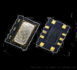 TS Type 温度补偿振荡器- VCTCXO & TCXO钜浩科技晶振厂家