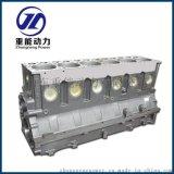 WD618缸体总成厂家  优质618原厂缸体图片