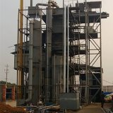 鳳谷工業爐排放達標環保節能垃圾無害化焚燒爐生活圾氣化處理爐