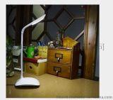 欧式风格LED台灯 学生护眼灯 触摸感应灯