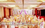 郑州婚礼主题酒店设计/天恒为您打造精品婚庆酒店装修设计