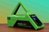 PGIS-2手持&车载伽玛能谱仪