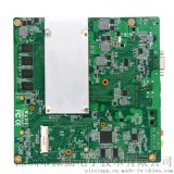 派勤X86专业生产集成主板itx主板集成cpu板载J1900CPU智能工业主板