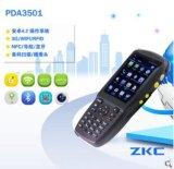 超高频手持机 牧场工业仓储快递物流数据采集器 PSAM加密手持PDA