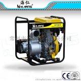 4寸电启动抽水泵,10马力风冷柴油机,4寸水泵批发最低价