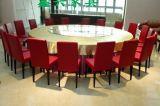 鑫兴火锅店餐椅实木软包椅酒店饭店休闲椅咖啡厅宴会厅餐椅皮椅铁脚椅