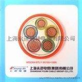 上海永进柔性矿物质防火电缆WDZAN-BTLY(NG-A)-1X16