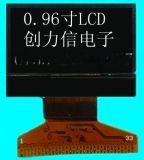 智能手表显示屏0.96寸LCD
