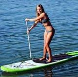 充气冲浪板划水板,动力冲浪板,游泳板