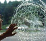 高安全性能 特殊复合材料 防弹玻璃