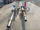 脉动动力烟雾机 高效率弥雾机 轻便式弥雾机