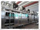 供应鼎卓干燥菠菜带式烘干机,高丽菜多层带式烘干设备,大葱带式干燥机