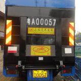 广州白云专业二手尾板安装维护,全新尾板提供商